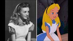 1951年に制作され半世紀以上経過した現在でも世界中から愛され続けているディズニーの長編アニメーション映画「ふしぎの国のアリス」。非常に魅力的な動きや表情をするアリスはどのようにして描かれていたのか。...
