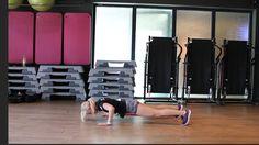 Pogromca+tłuszczu!+Trening+cardio+spalający+tłuszcz