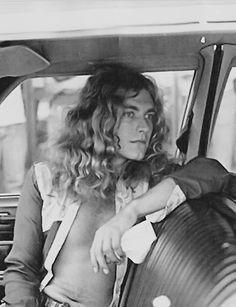 Boheme <3 - Robert Plant - Led Zepplin