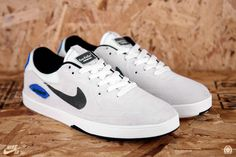 Nike Skateboarding Koston Heritage Blue
