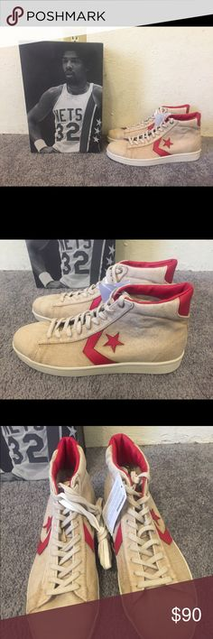 dc6c96bb042d2 ... Carlo Soldaini Shoes Boots. See more. All Star Converse Mid Top FS Pro  Leather Sneakers This listing is for the All Star