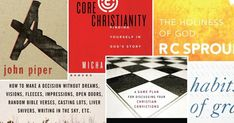 Here is a list of ten great books every Christian teen ought to read. Together they will provide a foundation for their faith that is both deep and wide.