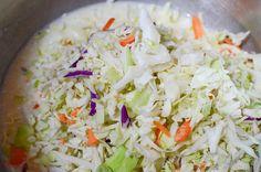 coleslaw recipe 6