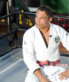 Dieta Gracie: o cardápio de Rickson para você ganhar energia nos treinos de Jiu-Jitsu | GRACIEMAG