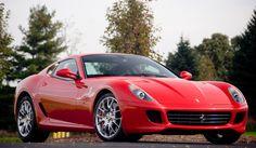 2007 Ferrari 599 GTB Fiorano | Coys of Kensington