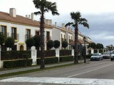 Chalet adosado en Sotogrande - Cádiz. 127 m2, 3 hab, 2 baños, garaje, trastero, piscina. Penthouse in Sotogrande - Cádiz. 127 m2, 3 beds, 2 baths, garage, storage room, pool. 115.000 €