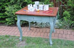 BútorFaló - Asztalom