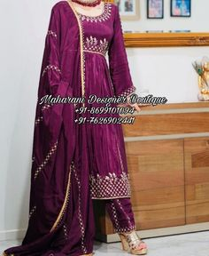 🌺Explore Latest Punjabi Salwar Suit Buy Online Canada, Maharani Designer Boutique 👉 CALL US : + 91-86991- 01094 / +91-7626902441 or Whatsapp --------------------------------------------------- #punjabisuitsboutique #punjabisuitswag #punjabisuit #designersuits #salwarsuits #salwarsuitsforwomen #salwarsuitonline #salwarkameezonline #salwarkameezsuit #weddingsuit #brampton #torontowedding #canada #uk Punjabi Salwar Suits, Patiala Salwar, Anarkali, Pakistani Salwar Kameez Online, Bridal Suits Punjabi, Punjabi Suits Party Wear, Salwar Suits Simple, Chanderi Suits, Punjabi Suit Boutique