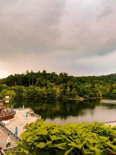 Lacul Ursu, Sovata River, Outdoor, Outdoors, Outdoor Living, Garden, Rivers