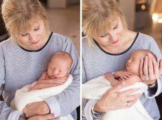 Newborn Photographer - Estela Giargei Photography in Houston