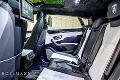 Lamborghini Urus - Luxury Pulse Cars - Germany - For sale on LuxuryPulse.