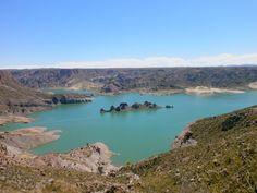 Canion del Atuel - Mendoza - Argentina