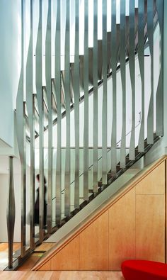 Implied Rotation Townhouse | Dean/Wolf Architects | Archinect