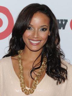 African American Hairstyles: Selita Ebanks