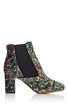 Micki Ankle Boots, Tabitha Simmons. A girl can dream!!