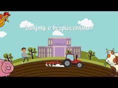 Dbajmy o bezpieczeństwo, film (bajka) dla dzieci - Działamy i wspieramy - YouTube Family Guy, Sport, Guys, Youtube, Fictional Characters, Deporte, Sports, Fantasy Characters, Sons