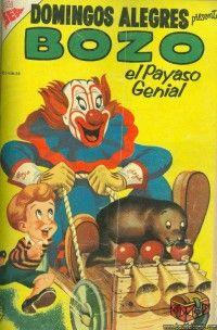 DOMINGOS ALEGRES (1954, SEA / NOVARO) - Tebeosfera Old Comics, Vintage Comics, Nostalgia, Old Comic Books, Golden Age, Old Things, Retro, Funny, Cartoons