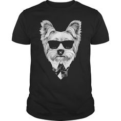 Shop Cute Yorkie Face - Yorkie Lover T Shirt custom made just for you. Designed by WilliamReery Mug Designs, Shirt Designs, My T Shirt, Custom Shirts, Just For You, Face, Mens Tops, Holidays Events, Art Cars