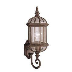 Kichler Lighting 9736 New Street Outdoor Sconce