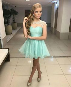 56 Mejores Imágenes De Vestidos De 15 Años Cortos En 2019