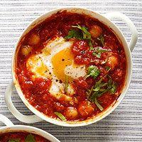 Best Coddled Egg Yolks Recipe on Pinterest