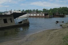 Velvet - Nyár - Hátborzongató és gyönyörű a rozsdás hajóroncsok homokos strandja