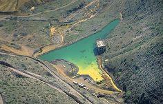 Copper Mine Jerome AZ
