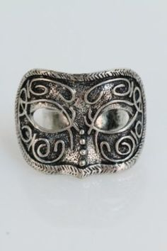 masquerade ring! can't wait to wear this.