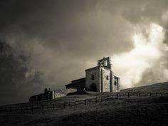 Ermita de San Pantaleón de Losa | Flickr - Photo Sharing!