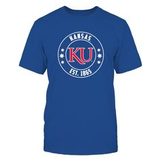 KU 1865 Front picture