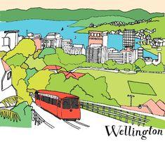 wellington, new zealand guide
