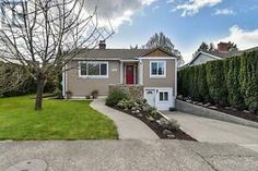Victoria British Columbia, Character Home, Bright Kitchens, The Dreamers, Hardwood, Shed, Real Estate, Outdoor Structures, Mansions