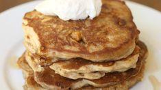 Oatmeal Scotchie Pancakes Recipe - Allrecipes.com