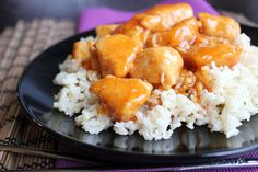 Sweet and Sour Chicken. Jamie Cooks It Up. // her Asian food recipes are always so good and this one was too!