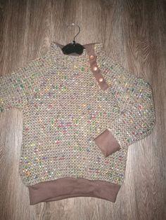 En nog een lekkere trui van victor la maison, milton trui