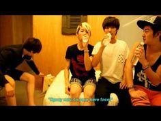▶ NU'EST L.O.∧.E story Season 2- Episode 1 English Subtitles - YouTube
