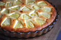 Tarta serowa z ananasem_3
