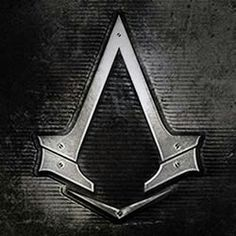 Assassin's Creed Syndicate Industrial emblem.