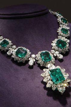 paixão por joias …
