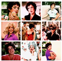 Stockard Channing (Rizzo, Grease)