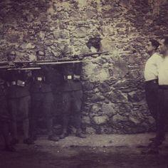 Spain - 1936-39. - GC - Como si los #fusilamientos de la #GuerraCivil fueran…