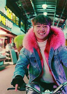 "ameverything... — caelvms: seungri in ""fxxk it"""