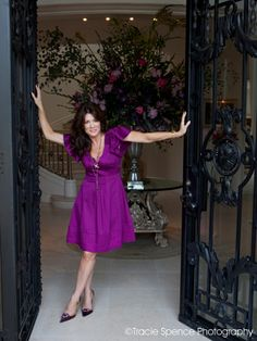 Lisa Vanderpump-this darling lady is my IDOL! I swear by everything she wears, does, says, and stand for! I could literally take any ensemble she has ever worn and I would Love it/wear it! Without a single doubt , her sense of style is exactly my sense of style, or lets says exactly how I would dress myself had I the suitable bank account that requires such worthy ensembles! <3 <3 <3