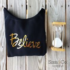 "Time is ticking!  Graduation gift giving inspiration: ""Believe in yourself & you're halfway there. You're off to great places, today is your day - Congrats, Grad!""  Shop our Believe sweatshirt at sissiandco.com. We can send your gift to your grad with this quote! Xoxo, Sissi & Co. #sissiandco #inspiredstyle #graduation #graduationgifts #grad #congratsgrad #congrats #congratulations #drseuss #quotes #believe #inspiration #inspirational #classof2017 #shop #xoxo"