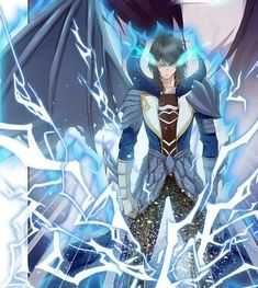 Google Images, Lightning, Scale, Dragon, Anime, Art, Weighing Scale, Art Background, Kunst