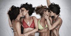 #Filmscoquins : les #femmes aiment les #lesbiennes