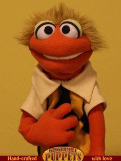 Chuck Wallaby  calidad profesional barra estilo marioneta