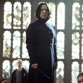 Bild zu Alan Rickman tot, Professor Severus Snape, Harry Potter