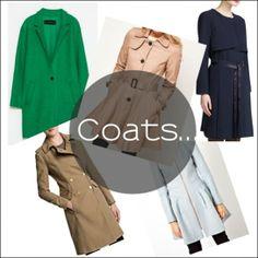 Los mejores abrigos para nuestra silueta
