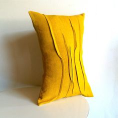 5 lines accent pillow  COVER ONLY  от yorktownroadpillows на Etsy